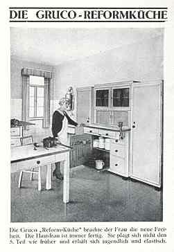 Möbel 30er Jahre
