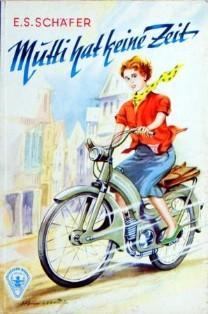 Frauenbild - 50er