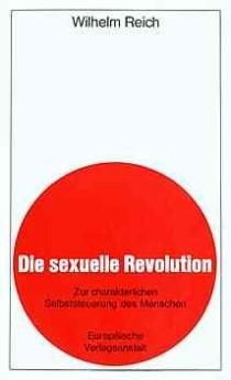 Sexuelle Revolution der 60er Jahre